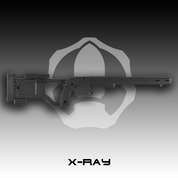 KRG X-Ray Chassis