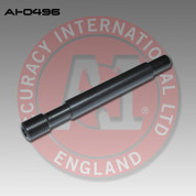 Accuracy International AI-0496: AW .338 Magnum Cleaning Rod Guide