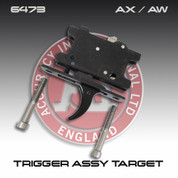 Accuracy International AI-6473: AX/AW OEM Trigger