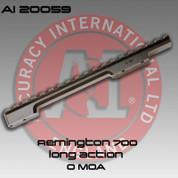 Accuracy International AI-20059: Long Action 0 MOA Action Rail