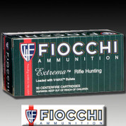 Fiocchi 204HVB: PSP 204 Ruger Pointed Soft Point 40gr 50/Box