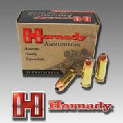 Hornady 9122: 10mm Auto 155 gr HP XTP