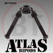 Atlas BT10NC: AccuShot Bipod
