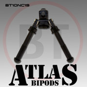Atlas BT10NC/BT19: AccuShot Bipod