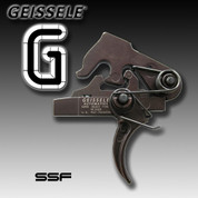 Geissele SSF: Super Select Fire Trigger
