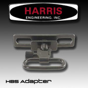 Harris HB5: Adapter