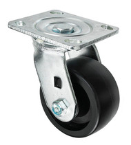70HT4020RB02 High Temp Casters-Heavy-Duty