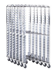 Aluminum Single Nesting Oven Racks