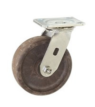 Stainless Steel Casters-Heavy-Duty