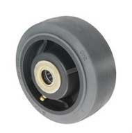 Rubber on Polyolefin Wheel-General Purpose