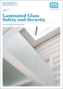 Laminated Glass - Safety and Security (ref: 40.1)