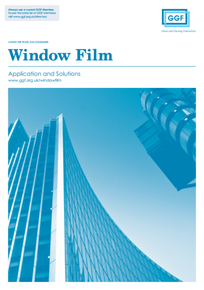 Window Film - Applications and Solutions (ref: 40.2)