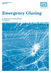 Emergency Glazing: Boarding up and Re-glazing (ref: 45.1)