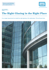 The Right Glazing in the Right Place (ref: 40.3)