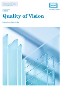 Quality of Vision - Insulating Glass Units (ref: 30.4)