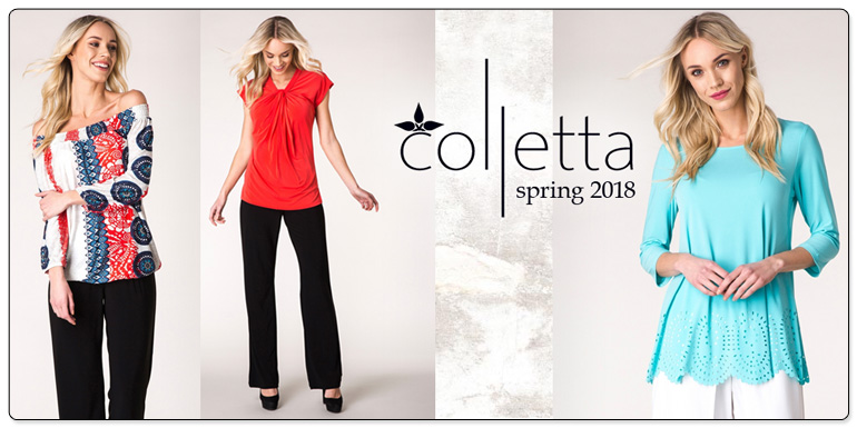 Colletta Fashions