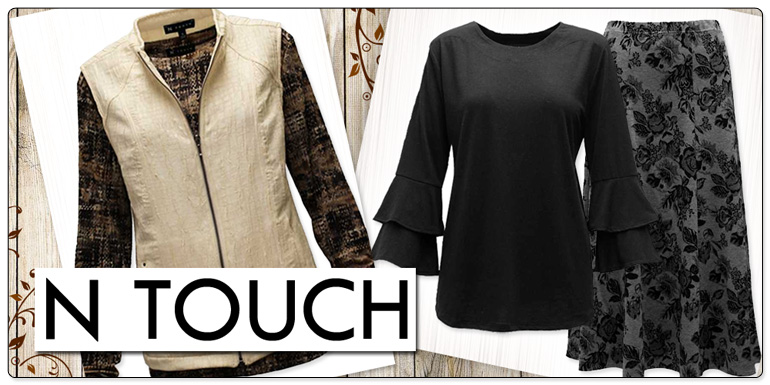 N Touch Separates