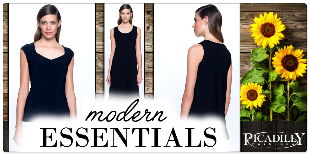 Picadilly Modern Essentials