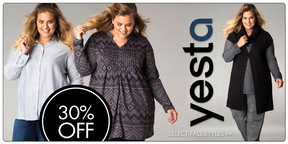 30% Off Yesta Fashions