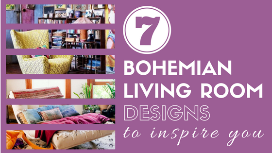 Bohemian Living Room Designs to Inspire You.png