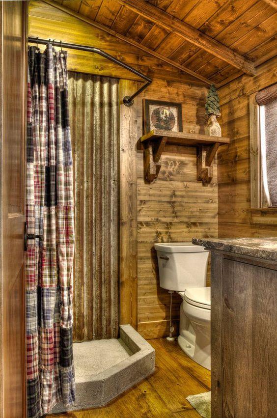 5 most popular rustic bathroom ideas on pinterest in 2017