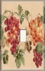 You Like Grapes - Light Switch Plate Cover