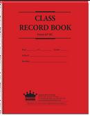 Class Record & Plan Book, 6-7 Week (67-8C)