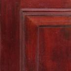 Aged Classic Mahogany Premium Paint Finish
