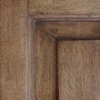 Antiqued Oak Premium Paint Finish