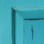 Cool Blue Premium Paint Finish