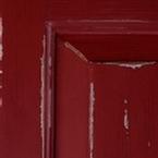 Distresed Wine Red Premium Paint Finish