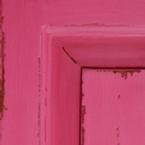 Rose Pink Premium Paint Finish