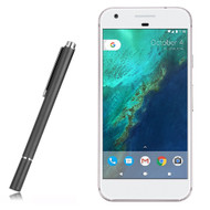 InventCase Premium Round Thin Tip Capacitive Disc Stylus Pen for Google Pixel