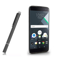 InventCase Premium Round Thin Tip Capacitive Disc Stylus Pen for BlackBerry DTEK60