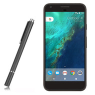 InventCase Premium Round Thin Tip Capacitive Disc Stylus Pen for Google Pixel XL