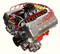 Sullivan Valve covers on a 5.4L DOHC engine