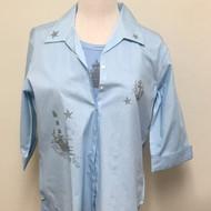 Lighthouse LTD 3/4 Sleeve Shirt