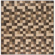 Kettle Grove King Quilt 97x110