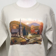 Autumn in Vermont Sweatshirt