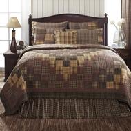 Prescott Luxury King Quilt 105x120