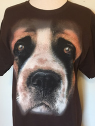 Big St Bernard T-Shirt