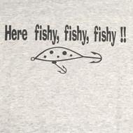 Fishy Fishy T-Shirt