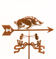 Arkansas Weathervane