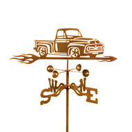 Truck (Ford) Weathervane