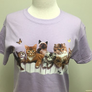 Girl's Club T-Shirt