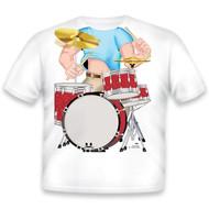 Wanna Be - Drummer