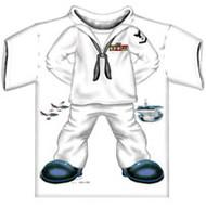 Wanna Be - Navy