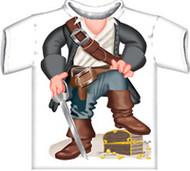 Wanna Be - Pirate