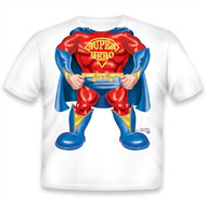 Wanna Be - Super Hero