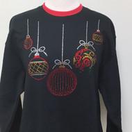 Ornaments Sweatshirt